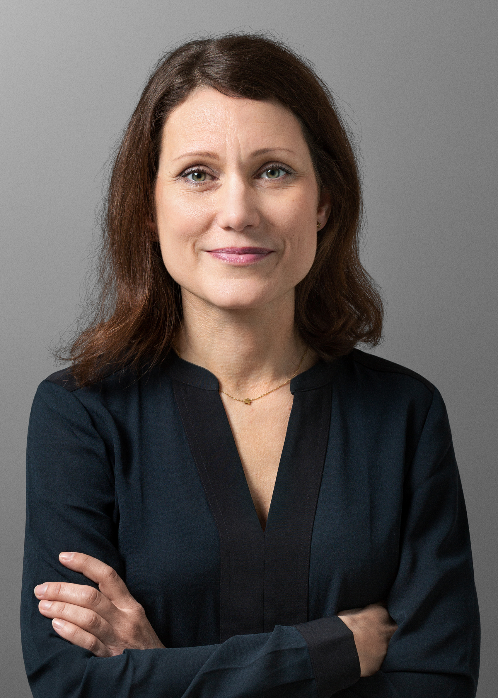 Christin Sandell