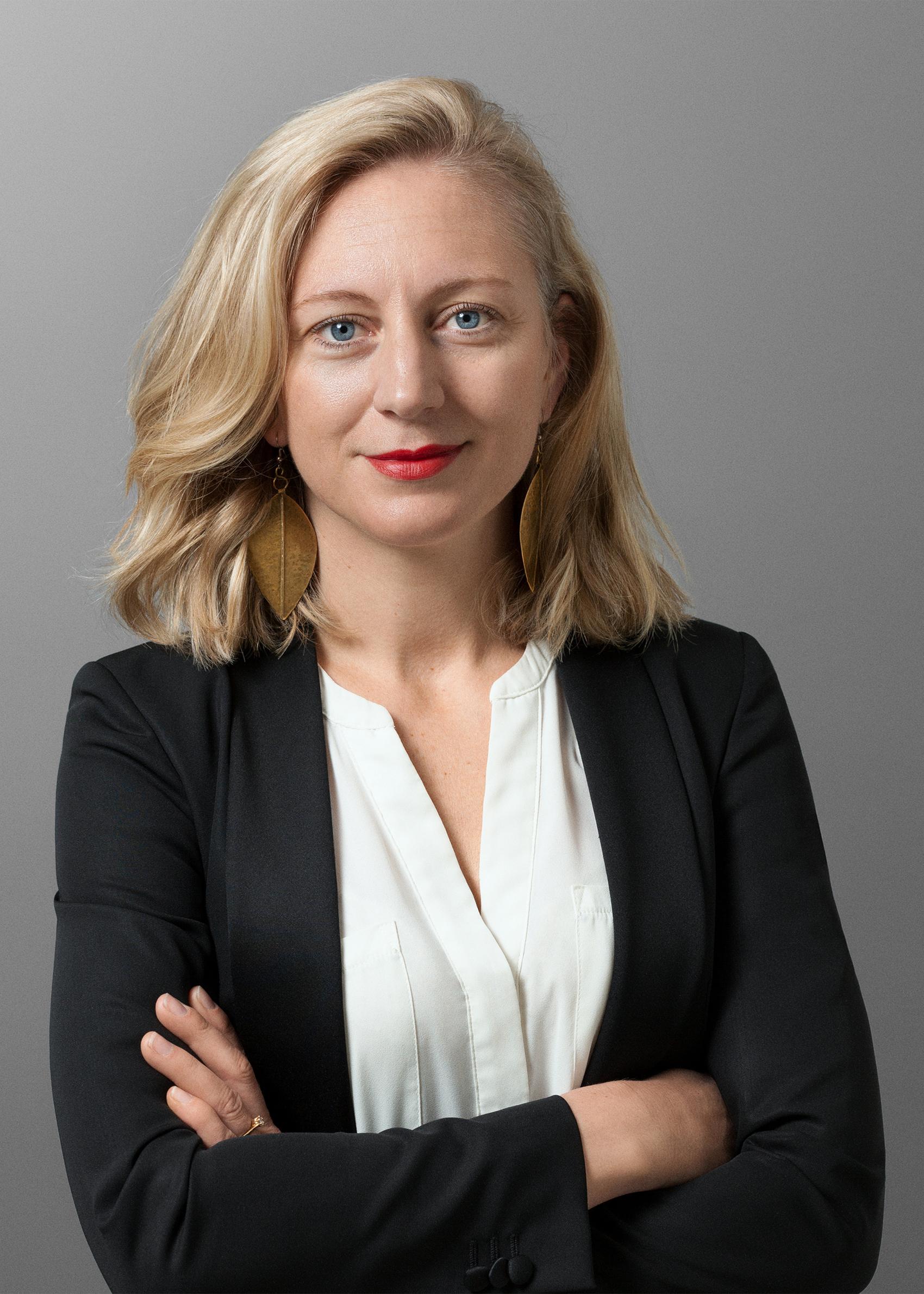 Linda Andersson