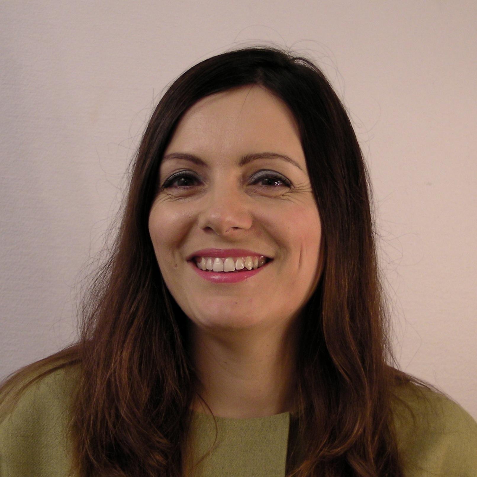 Alisa Andrasek