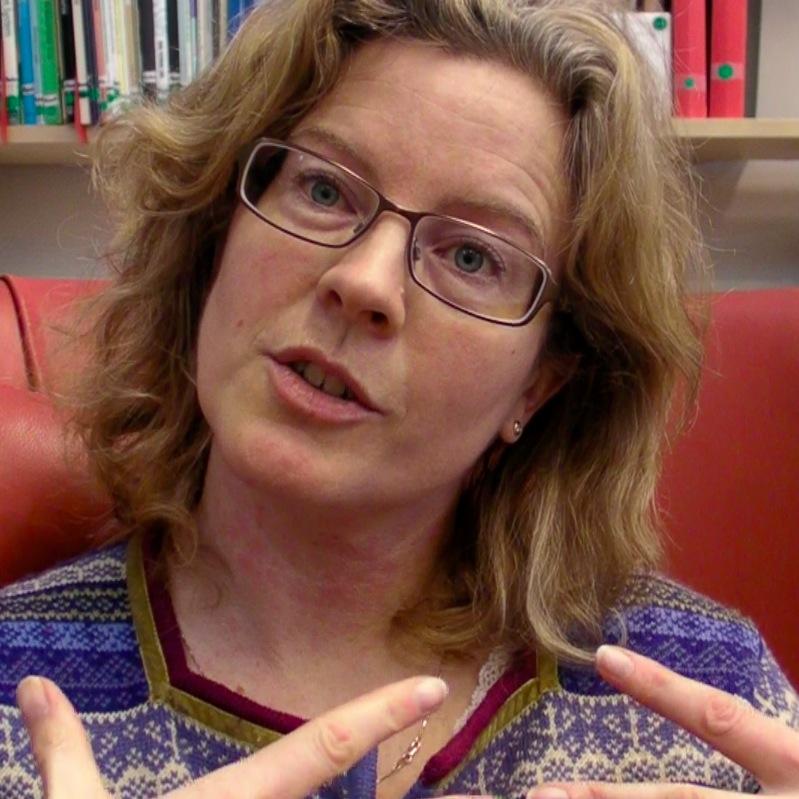 Eva K Nobel