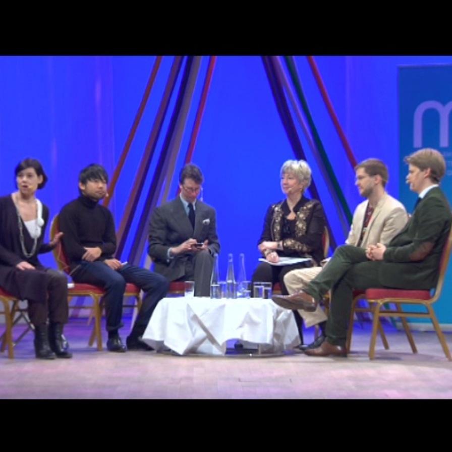 Fashion Talks 2010