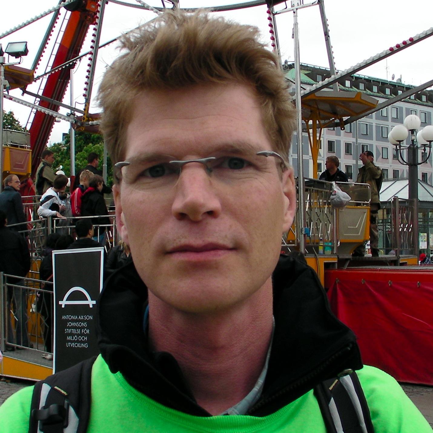 Jens Ekohjul