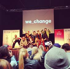 we change bild