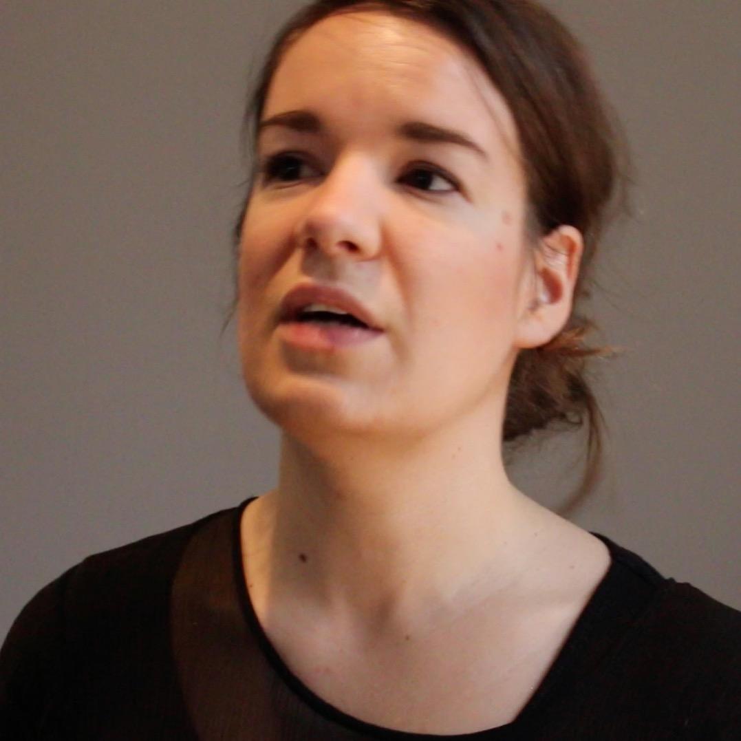 AXF Volumental Julia Krantz