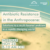 Webinar 24 Nov: Antibiotic Resistance in the Anthropocene